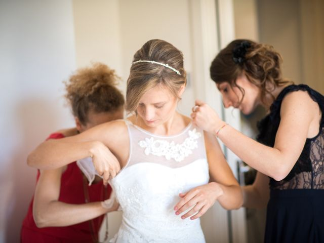 Il matrimonio di Davide e Silvia a Pesaro, Pesaro - Urbino 8