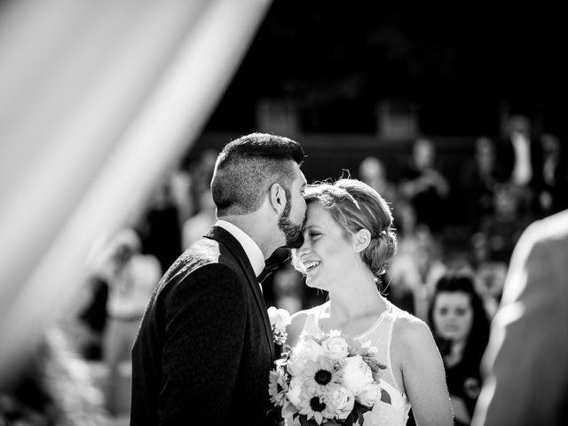 Il matrimonio di Davide e Silvia a Pesaro, Pesaro - Urbino 18