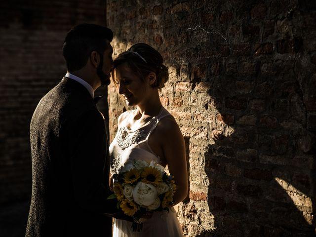 Il matrimonio di Davide e Silvia a Pesaro, Pesaro - Urbino 26