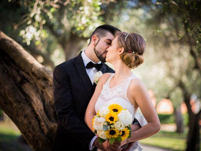 Il matrimonio di Davide e Silvia a Pesaro, Pesaro - Urbino 27