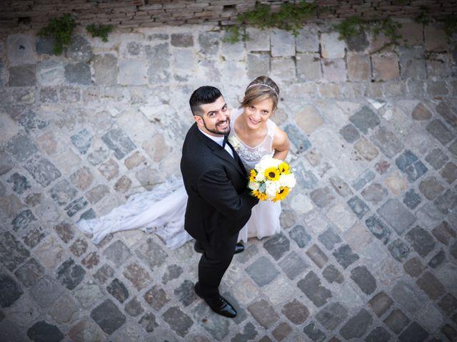 Il matrimonio di Davide e Silvia a Pesaro, Pesaro - Urbino 31
