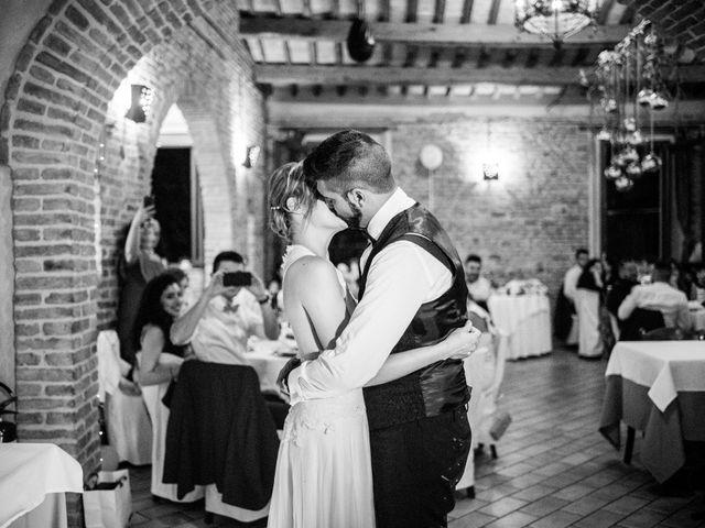Il matrimonio di Davide e Silvia a Pesaro, Pesaro - Urbino 39