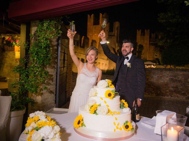 Il matrimonio di Davide e Silvia a Pesaro, Pesaro - Urbino 42