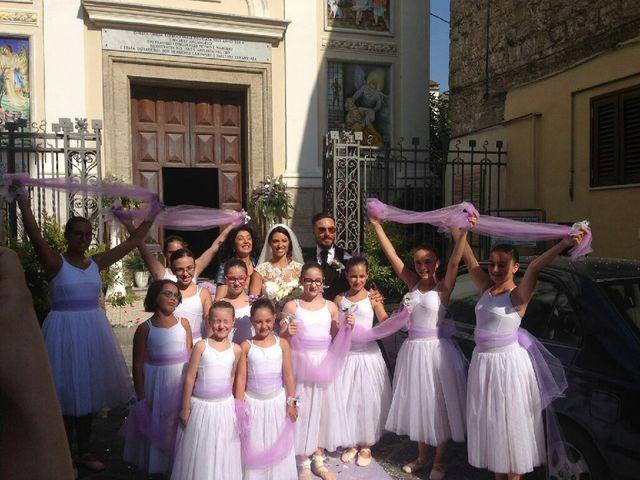 Il matrimonio di Antonio e Teresa a Capaccio Paestum, Salerno 3