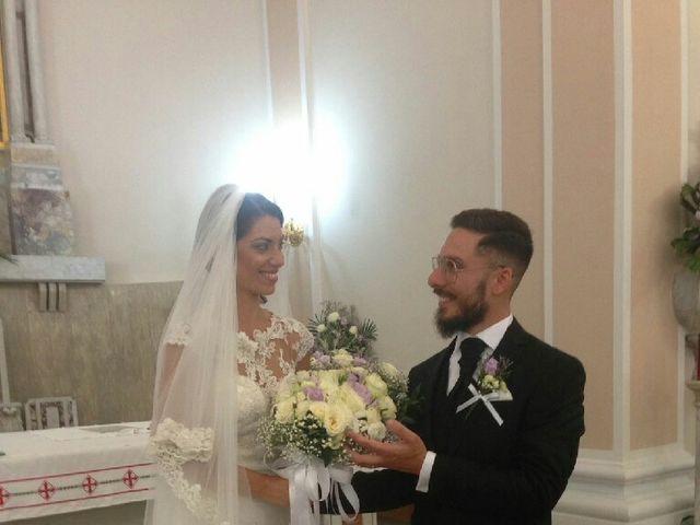 Il matrimonio di Antonio e Teresa a Capaccio Paestum, Salerno 1