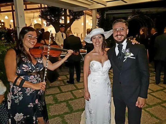 Il matrimonio di Antonio e Teresa a Capaccio Paestum, Salerno 2
