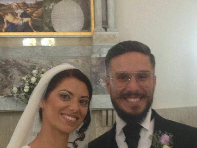 Il matrimonio di Antonio e Teresa a Capaccio Paestum, Salerno 6