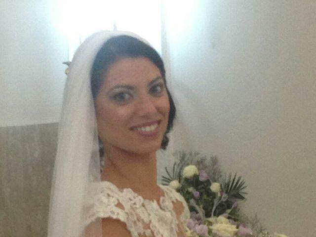 Il matrimonio di Antonio e Teresa a Capaccio Paestum, Salerno 7
