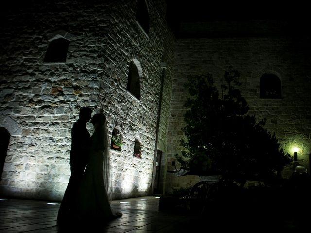 Il matrimonio di Girolamo e Lucia a Bisceglie, Bari 5