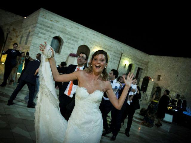 Il matrimonio di Girolamo e Lucia a Bisceglie, Bari 11