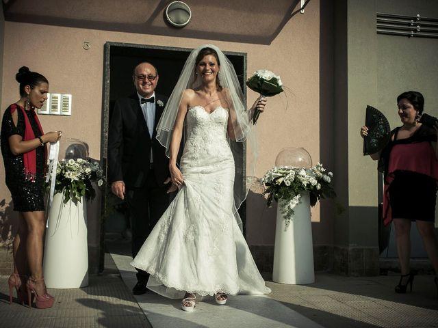 Il matrimonio di Girolamo e Lucia a Bisceglie, Bari 20