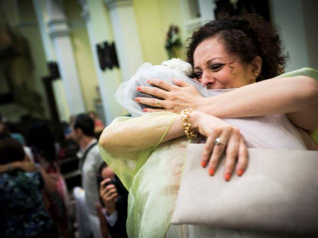 Il matrimonio di Girolamo e Lucia a Bisceglie, Bari 21