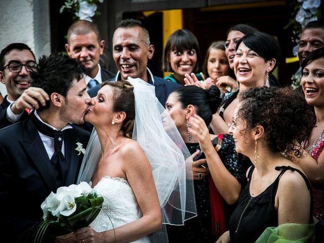Il matrimonio di Girolamo e Lucia a Bisceglie, Bari 23