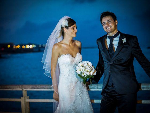 Il matrimonio di Girolamo e Lucia a Bisceglie, Bari 25