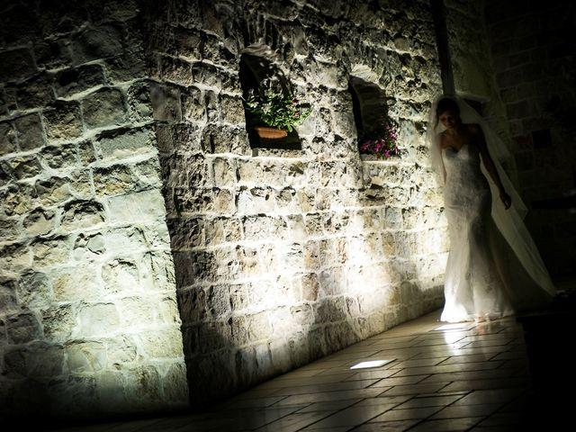 Il matrimonio di Girolamo e Lucia a Bisceglie, Bari 27