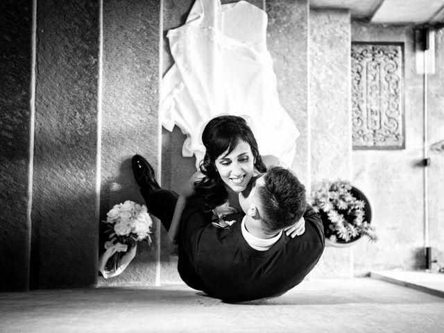 Le nozze di Somi e Andrea