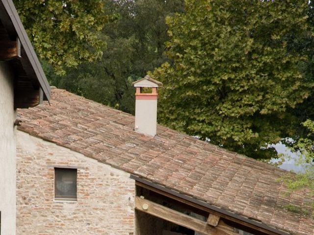 Il matrimonio di Marcella e Giorgio a Volta Mantovana, Mantova 3