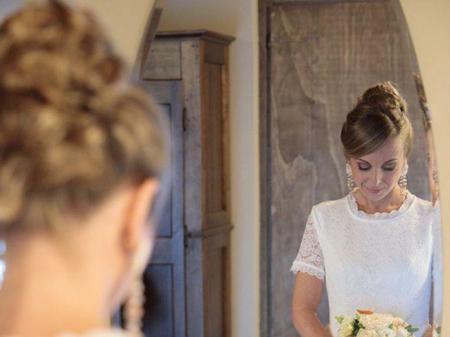 Il matrimonio di Marcella e Giorgio a Volta Mantovana, Mantova 5