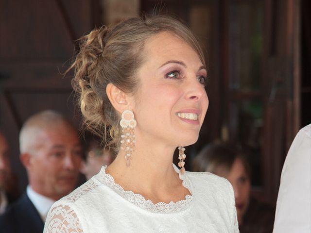 Il matrimonio di Marcella e Giorgio a Volta Mantovana, Mantova 8