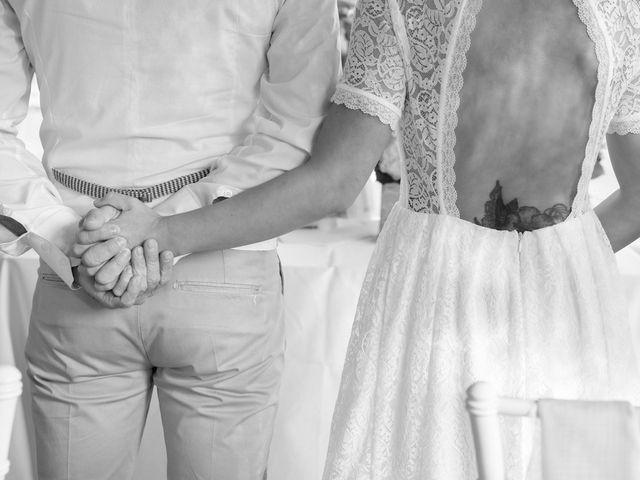 Il matrimonio di Marcella e Giorgio a Volta Mantovana, Mantova 10