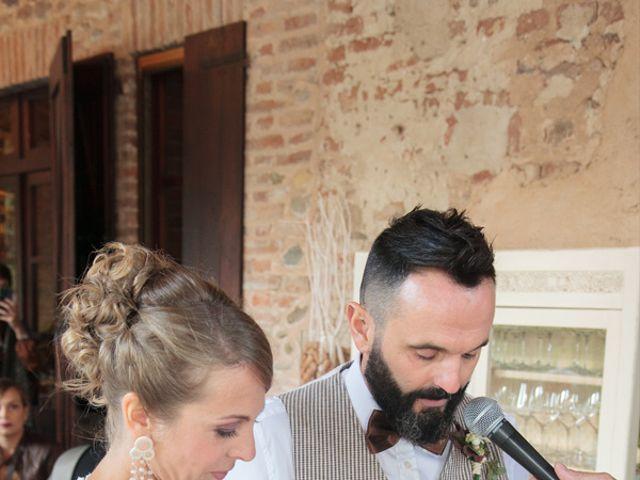 Il matrimonio di Marcella e Giorgio a Volta Mantovana, Mantova 15
