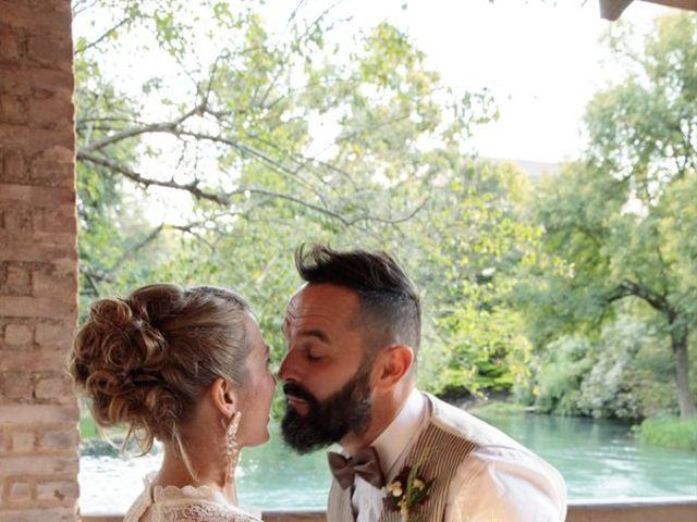 Il matrimonio di Marcella e Giorgio a Volta Mantovana, Mantova 19