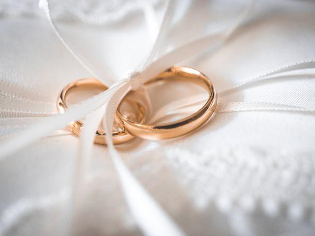 Il matrimonio di Giuseppe e Vanessa a Ostiglia, Mantova 5