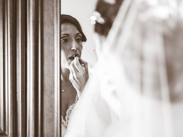 Il matrimonio di Giuseppe e Vanessa a Ostiglia, Mantova 9