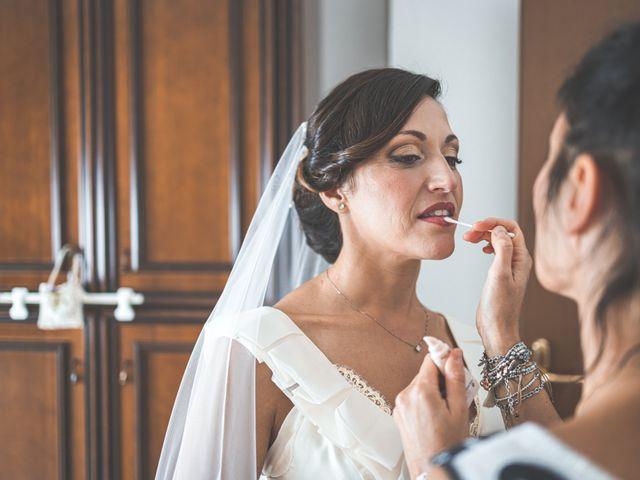 Il matrimonio di Giuseppe e Vanessa a Ostiglia, Mantova 10