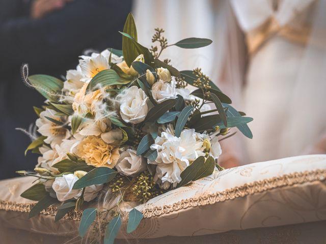 Il matrimonio di Giuseppe e Vanessa a Ostiglia, Mantova 22