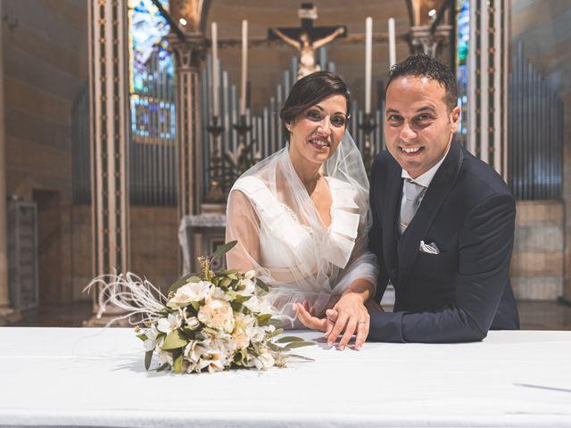 Il matrimonio di Giuseppe e Vanessa a Ostiglia, Mantova 23