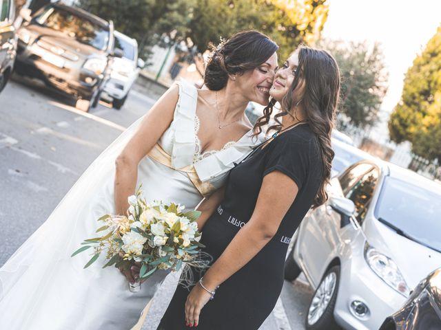 Il matrimonio di Giuseppe e Vanessa a Ostiglia, Mantova 26