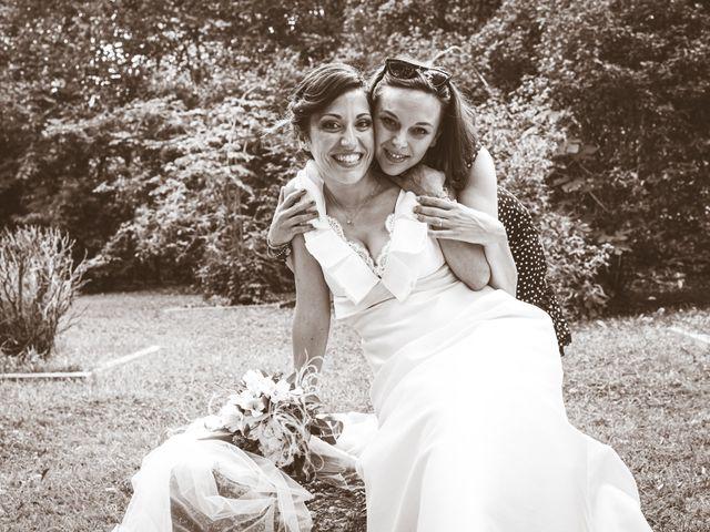 Il matrimonio di Giuseppe e Vanessa a Ostiglia, Mantova 37