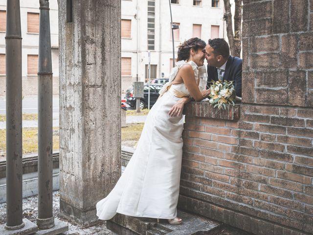 Il matrimonio di Giuseppe e Vanessa a Ostiglia, Mantova 41