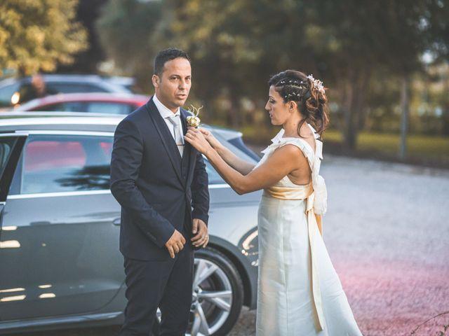 Il matrimonio di Giuseppe e Vanessa a Ostiglia, Mantova 45