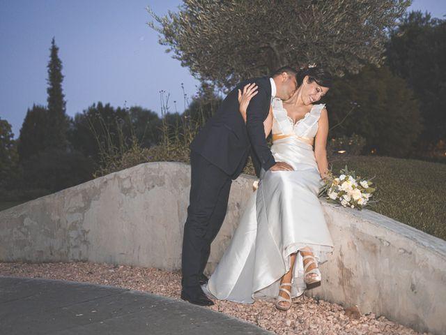 Il matrimonio di Giuseppe e Vanessa a Ostiglia, Mantova 47