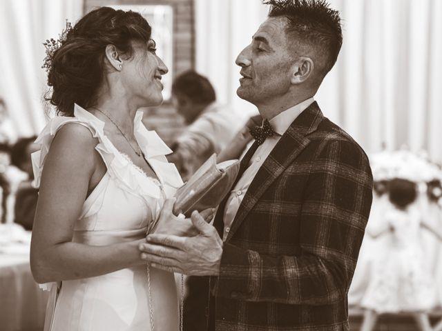 Il matrimonio di Giuseppe e Vanessa a Ostiglia, Mantova 53