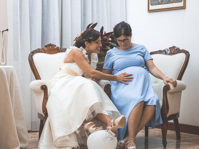 Il matrimonio di Giuseppe e Vanessa a Ostiglia, Mantova 54