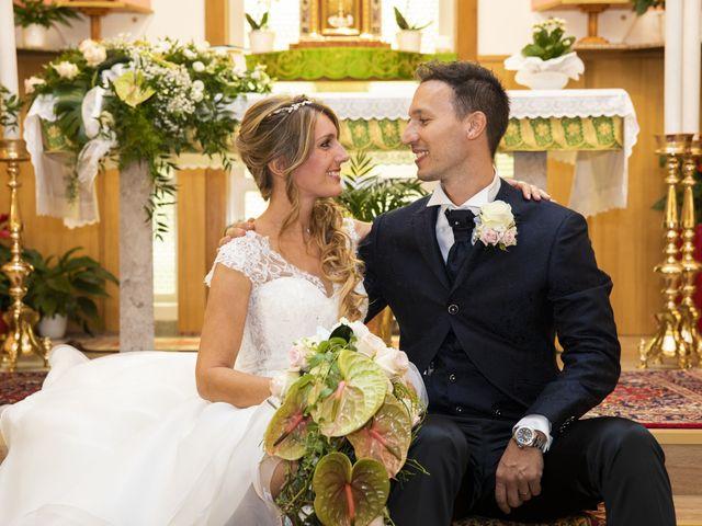 Il matrimonio di Stefano e Giada a San Floriano del Collio, Gorizia 5