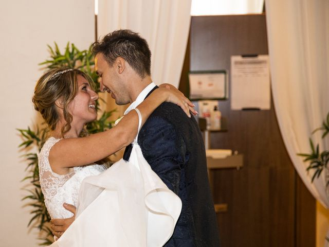 Il matrimonio di Stefano e Giada a San Floriano del Collio, Gorizia 10