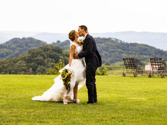 Il matrimonio di Stefano e Giada a San Floriano del Collio, Gorizia 1