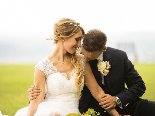 Il matrimonio di Stefano e Giada a San Floriano del Collio, Gorizia 2
