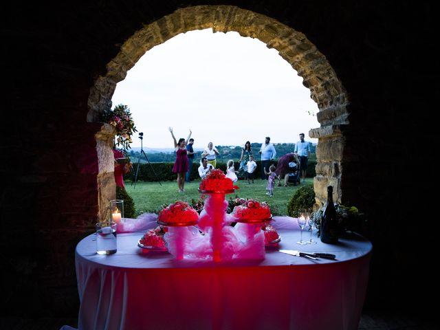 Il matrimonio di Stefano e Giada a San Floriano del Collio, Gorizia 20