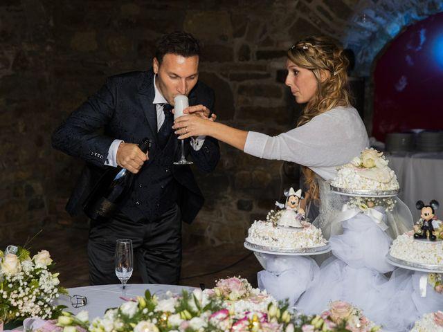 Il matrimonio di Stefano e Giada a San Floriano del Collio, Gorizia 22