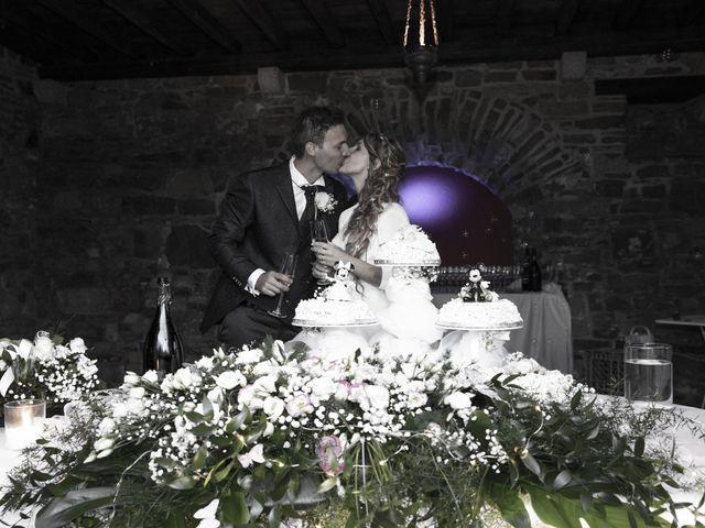 Il matrimonio di Stefano e Giada a San Floriano del Collio, Gorizia 23