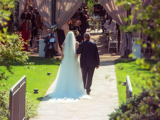 Il matrimonio di Arianna e Alessandra a Nembro, Bergamo 17