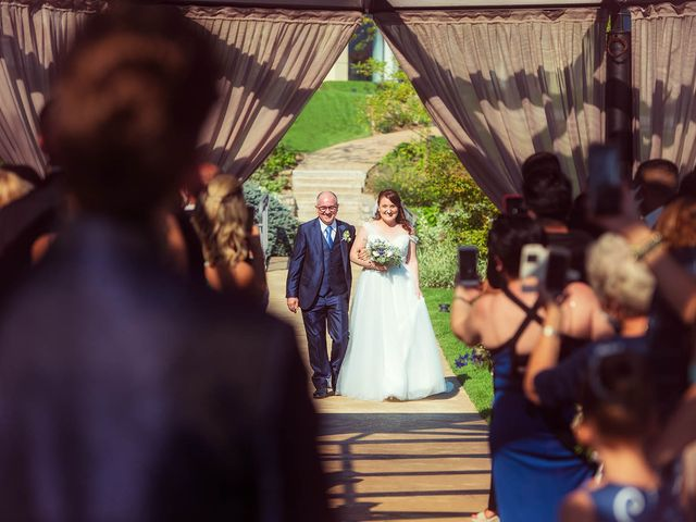 Il matrimonio di Arianna e Alessandra a Nembro, Bergamo 19