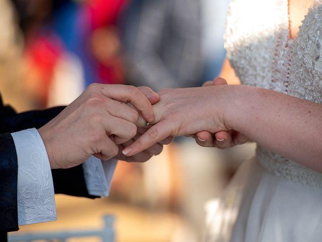 Il matrimonio di Arianna e Alessandra a Nembro, Bergamo 25