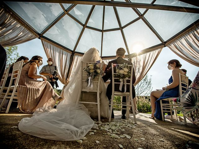 Il matrimonio di Arianna e Alessandra a Nembro, Bergamo 26