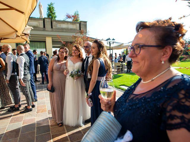 Il matrimonio di Arianna e Alessandra a Nembro, Bergamo 33
